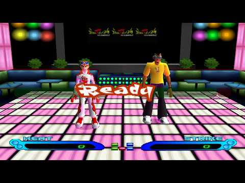 Bust A Groove 2 -FULL HD - La mejor resolucion