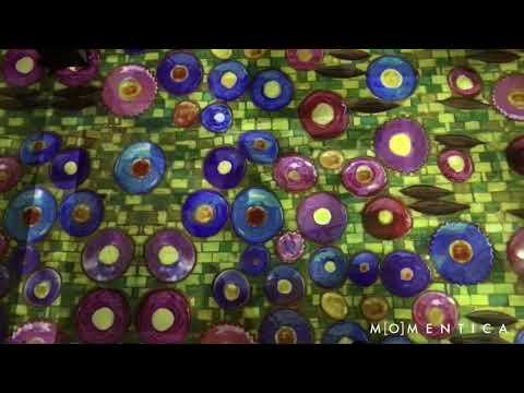 Vernissage de l'exposition numérique Gustav Klimt