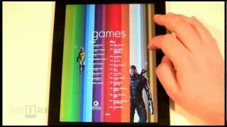 The new iPad 3rd generation review
