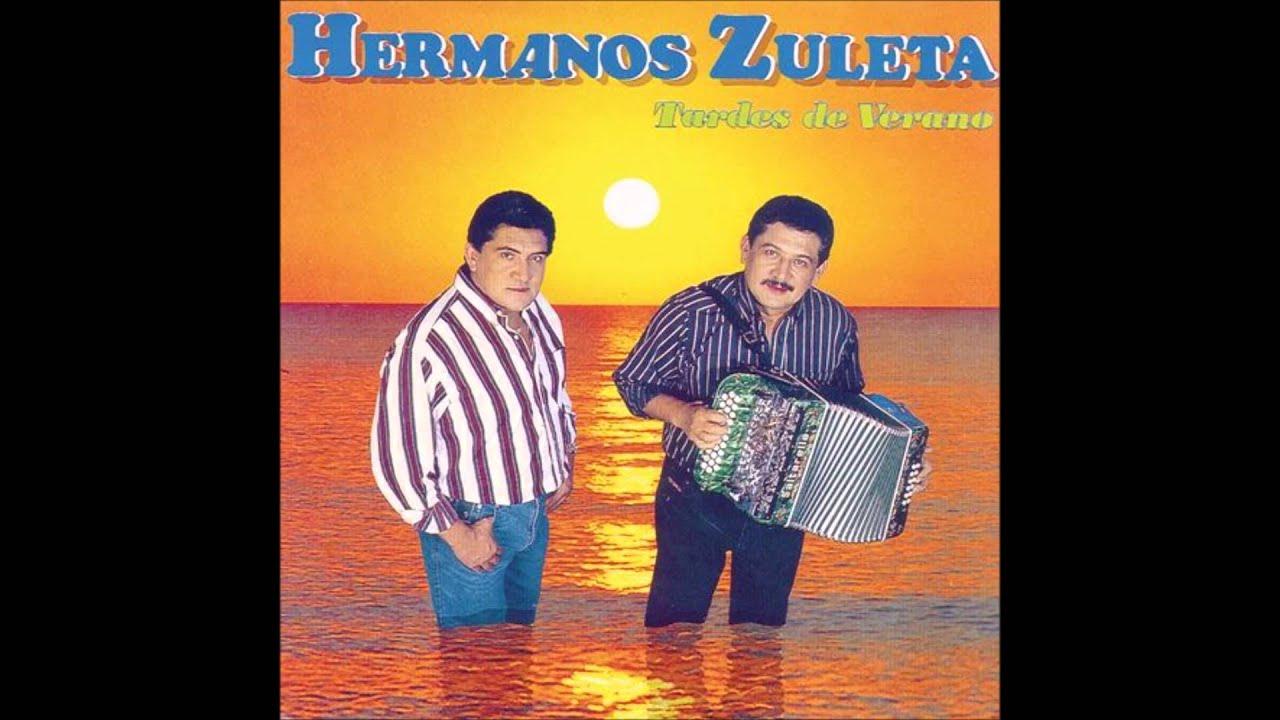 Download Más Romántico Que Nunca - Los Hermanos Zuleta