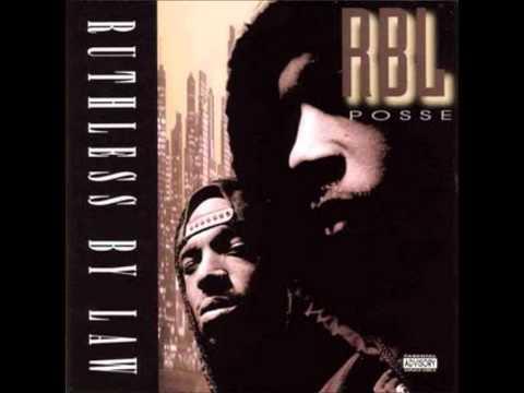 RBL Posse - Bounce To This (Lyrics)