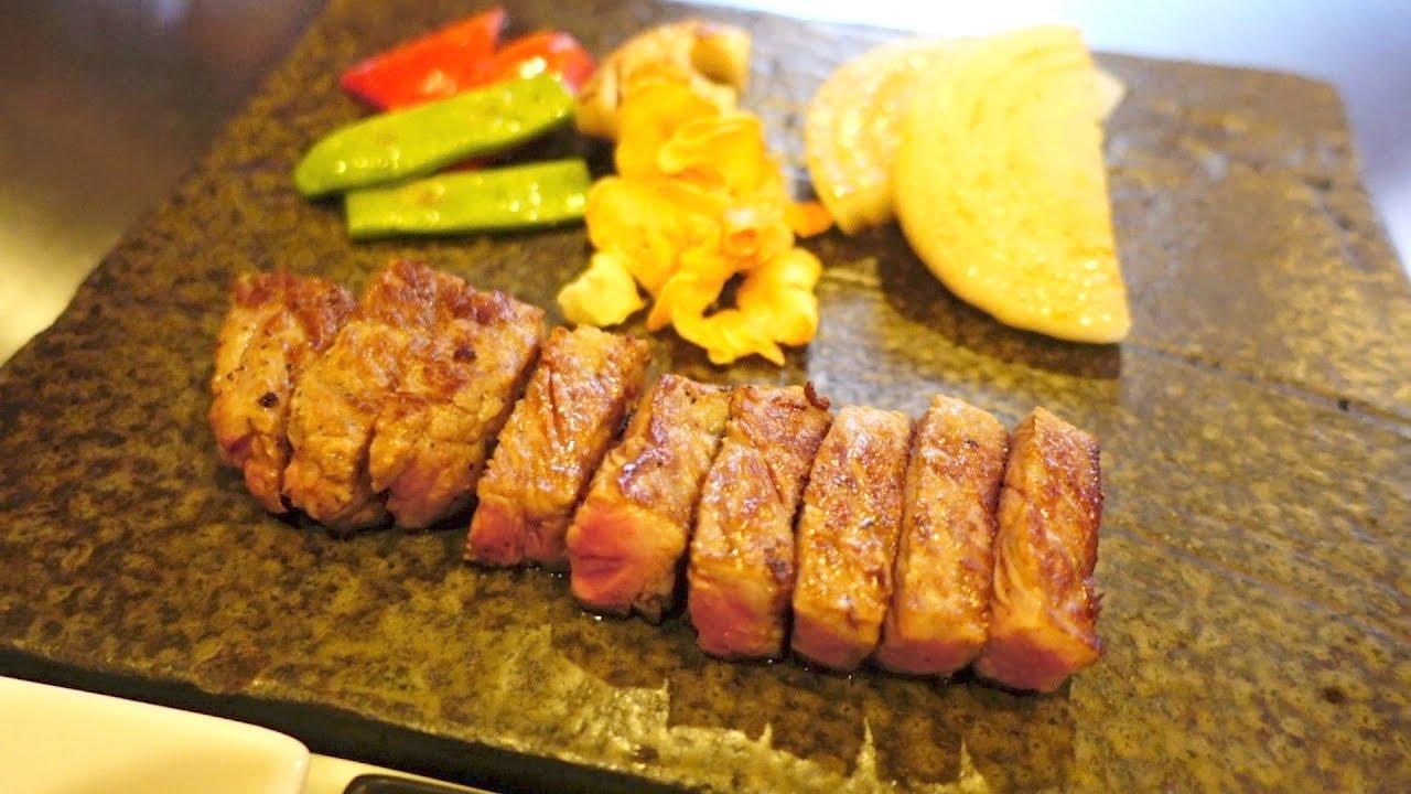 Najdroższe steki świata z wołowiny Kobe