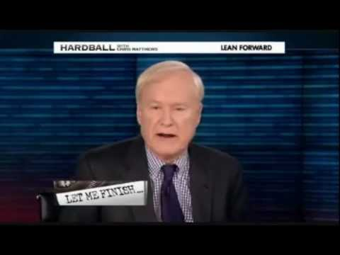 Ed MArkey Gets a Powerful Endorsement From Hardball