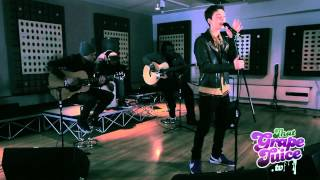 Conor Maynard - Can't Say No (Live On The Splash)