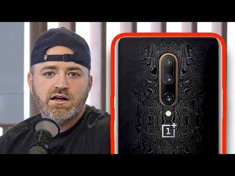 Lew Later On The OnePlus 7T Pro
