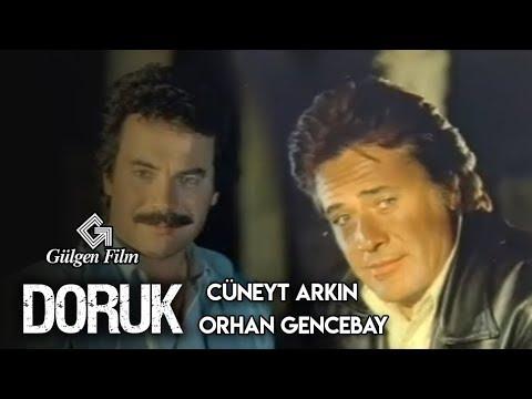 Doruk - Türk Filmi (Orhan Gencebay & Cüneyt Arkın)