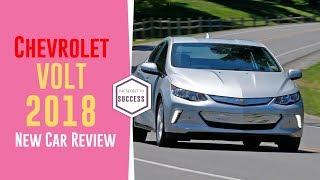 2018 Chevrolet Volt New Car Review
