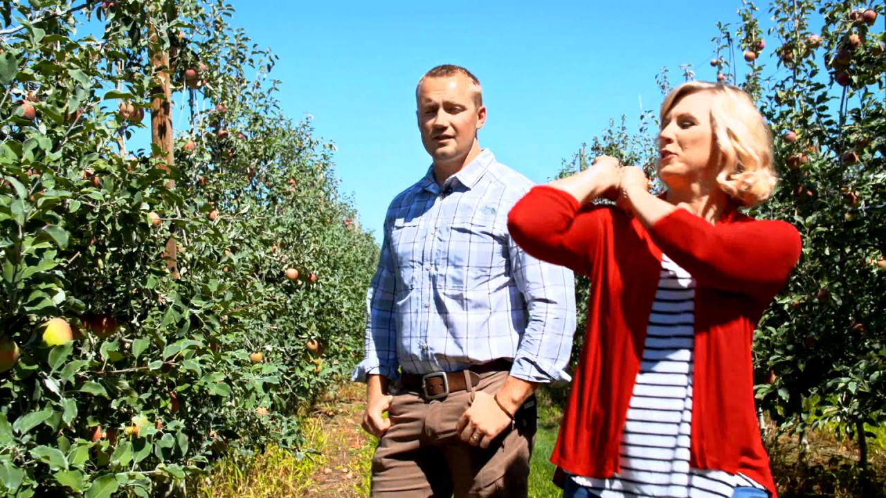 WaGrown Apple Pie S4E10: Stemilt Growers-Mattawa, WA