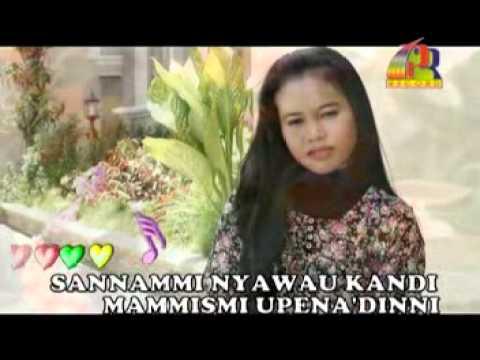 Lagu Mandar Badri Rahman feat Zaenab Nursaid Sirappe rappe