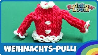 YouTube - Weihnachts-Pullover in 3D
