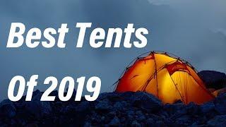 GearJunkie's Best Tents of 2019