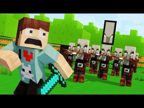 Minecraft Hero Quest - Episode 15