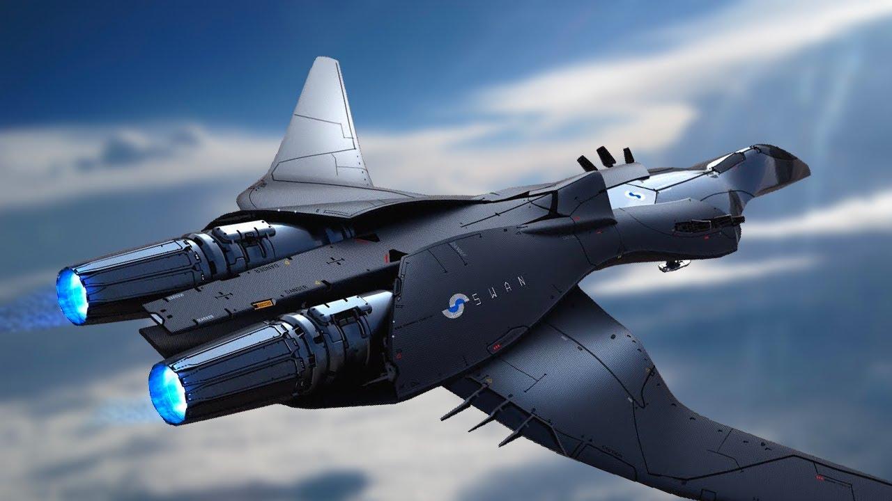 第6世代の戦闘機って何 - YouTube