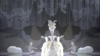 Sabine Devieilhe sings 'O zittre nicht, mein lieber Sohn'