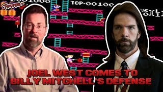 JOEL WEST CLAIMS TO HAVE EVIDENCE THAT WILL PROVE BILLY MITCHELL'S INNOCENCE