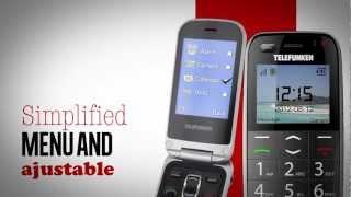 Téléphone sans fil Cosi - Telefunken