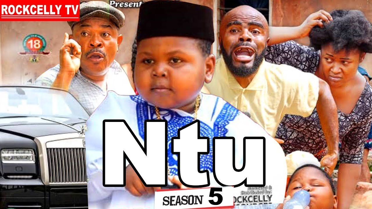 Download NTU 5 (New Movie) | 2019 NOLLYWOOD MOVIES