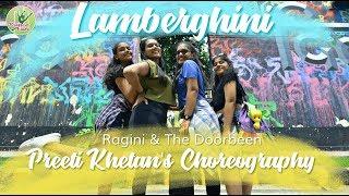 Lamborghini | Neha Kakkar| Jassi Gill| Jai mummy di | Choreography - Preeti Khetan
