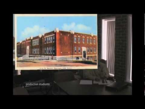 Documentaire sur la ville de Shawinigan