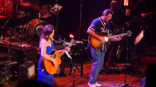 Amy Grant  Vince Gill at the Ryman House of Love