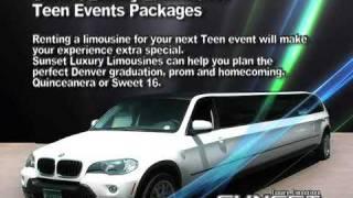 Sunset Limos Infomercial