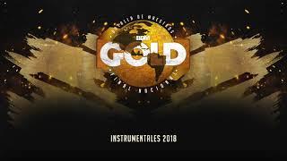 Impávidoh | Instrumental Filtros | BDM Gold 2018