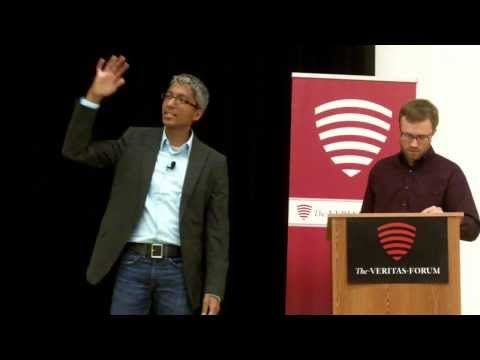 God, Science, and the Nature of Reality - Satyan Devadoss at Berkeley