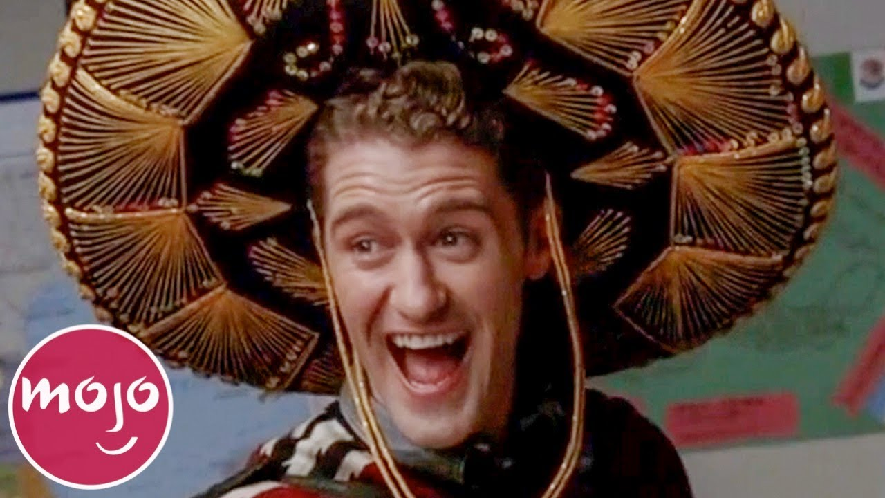 Top 10 Times Mr. Schue was the Worst on Glee