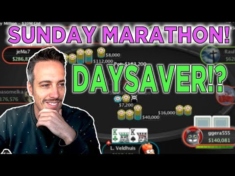 Sunday Marathon!  DAYSAVER!?