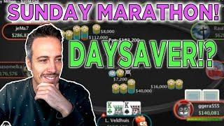 Sunday Marathon!  DAYSAVER!?