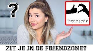 HEEFT HIJ JE IN DE FRIENDZONE? - #FIX