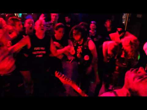 02 Active Minds - Punk Rock Fantasy Life Existence (14 oct 2012 - Ryazan, Kvartira)