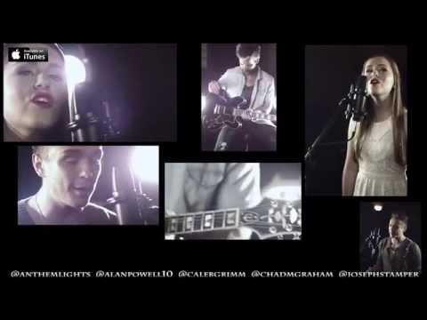 Avicii - Wake Me Up x Hey, Brother   Anthem Lights Mashup (ft. Gracie Schram)