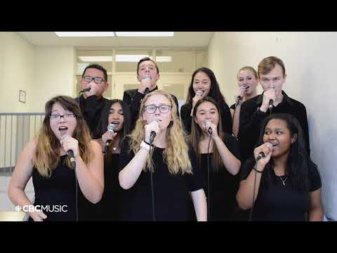 'What I Wouldn't Do' - (Enter A Cappella ) Sir William Mulock S.S. #CBCMusicClass