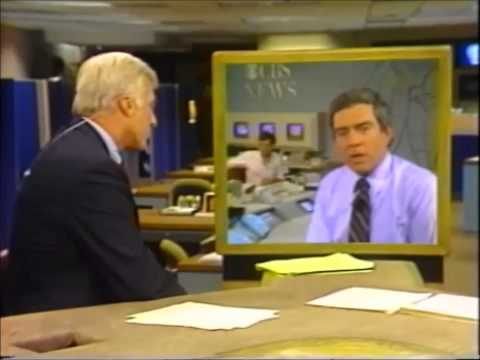 WRAL-TV Action News 5 - ABC/CBS Affiliation Switch (7/17/1985)