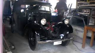 Austin Seven driving around playlist