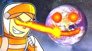 ending 1,000,000,000x lives in 1 second (solar smash update)
