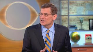 Michael Morell on his