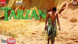 TARZAN a new kokborok short film | funny | kokborok short film