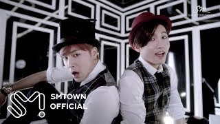 TVXQ! 동방신기_수리수리 (Spellbound)_Music Video_2nd Version