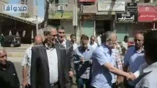 بالفيديو : محافظ المنيا يتفقد أعمال تطوير متحف ملوي تمهيدا لافتتاحه رسميا الخميس