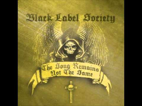 Black Label Society - Overlord - The Song Remains Not The Same