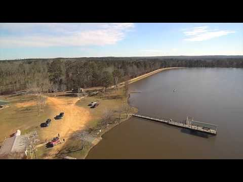 Drone Video and more Monroe County Lake
