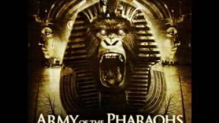 Army Of The Pharaohs - Cookin' Keys                             The Unholy Terror 2010