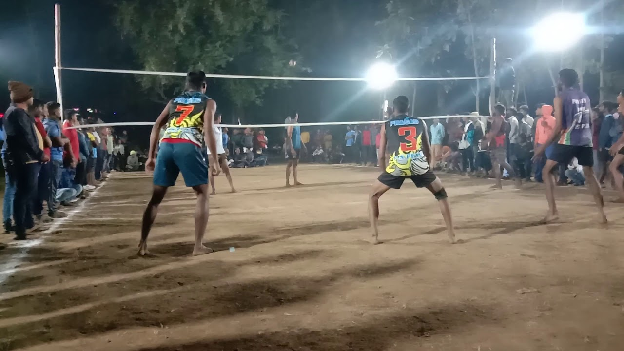 Download Latest volleyball match #volleyball #gummallapadu #gummallapadu Ramesh #localvolleyball #vizag #KGF
