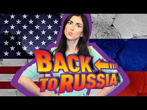 11 DIFFERENCES between life in RUSSIA and the USA