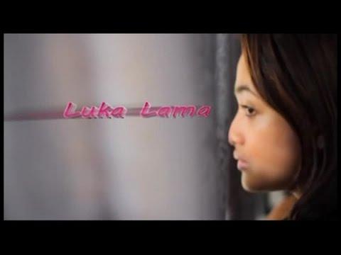 Nada Latuharhary - Luka Lama (Official Music Video)