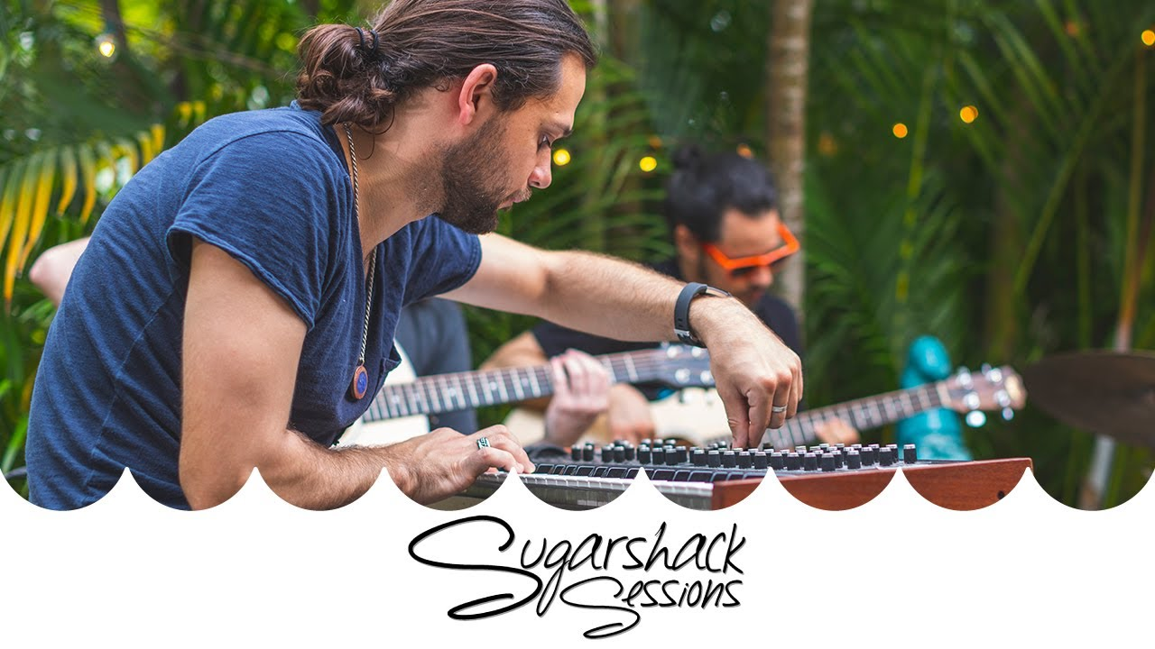 Electric Kif - Jefe (Live Acoustic) | Sugarshack Sessions