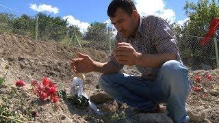 Elmadere: 'Biz madende çalışmaya mecbur kaldık' - BBC TÜRKÇE