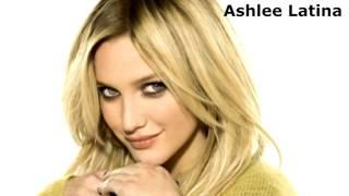Pix Ashley simpson nude